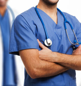 University dumps student nurse because he's engaged to a man