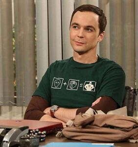 """Jim Parsons reveals the dark reasons why he left """"The Big Bang Theory"""""""