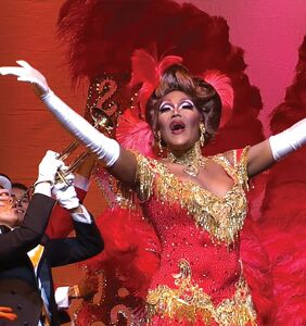 Mark Saxenmeyer explores the difference between drag queens and female impersonators in 'The Queens'