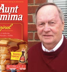 Mayor faces calls for resignation after naming Aunt Jemima as Joe Biden's VP pick
