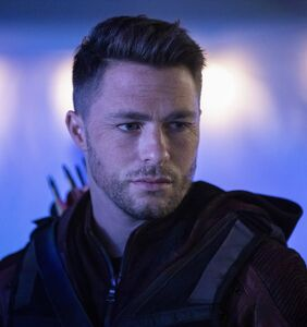 "Will Colton Haynes play the gay Iceman in the upcoming ""X-men"" reboot?"