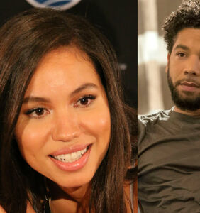 """Jussie Smollett's sister slams hoax allegations: """"I believe my brother"""""""