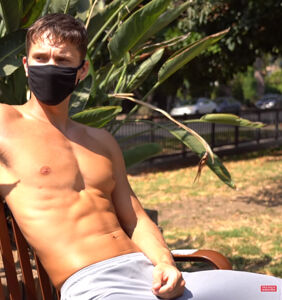 WATCH: Michael Henry wants to wink his way to love…or at least carnal lust