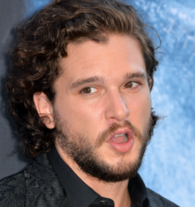 PHOTOS: Kit Harington caught adjusting himself, and there appears to be a lot to adjust