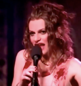 That time Sandra Bernhard called Mariah Carey the N-word has come back to haunt her again