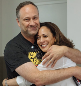 Gay Former Trump official is absolutely furious at Kamala Harris for being… straight?