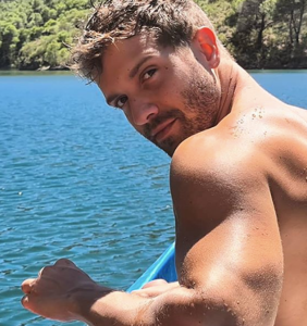 PHOTOS: Since coming out in June, singer Pablo Alborán has fully embraced being an Instagay