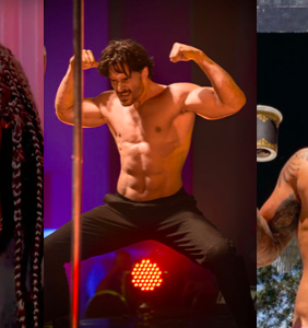 Joe Manganiello hangs up his thong, Tyra Sanchez gets arrested, Maluma's enormous surprise