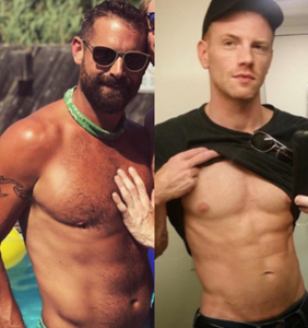 Um, did Daniel Newman just slide into Brian Sims' DMs?