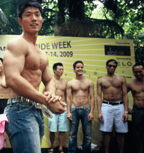 Chinese government nixes Shanghai Pride…possibly for good