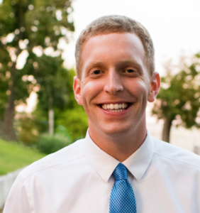 People are deeply divided over whether it was OK for this gay candidate to sleep with students