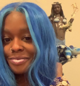 "After threatening to expose ""homo sh*t"" about Kanye West, Azealia Banks posts cryptic messages online"