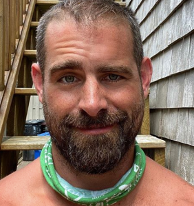 Brian Sims bemoans gay dating culture and we totally get it, man