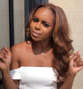 Real Housewife Candiace Dillard is the latest celebrity to have old homophobic tweets dredged up
