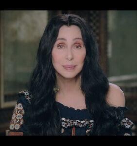 Joe Biden unveils latest secret weapon: Cher