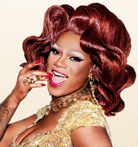 Chi Chi DeVayne, star of 'Drag Race,' has died at the age of 34