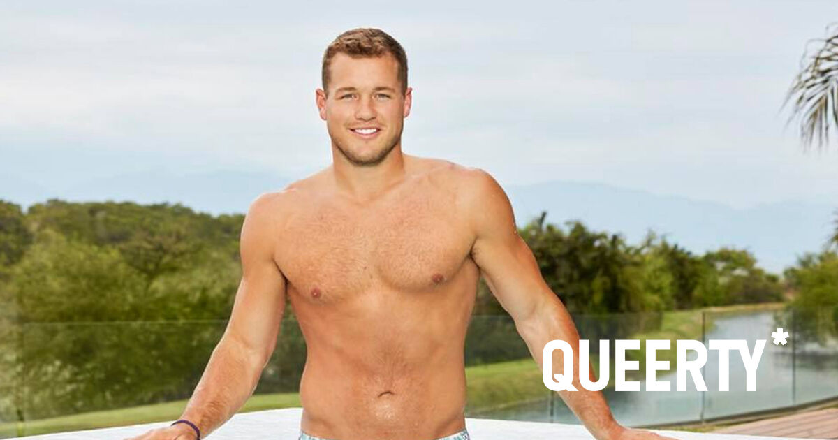 Colton Underwood's doomed Netflix series plus 10 more ill-begotten LGBTQ reality shows