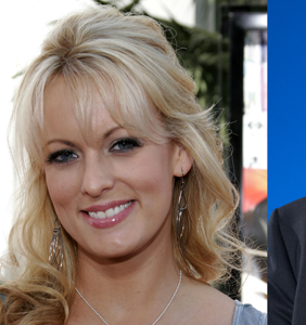 On eve of RNC, Trump ordered to pay Stormy Daniels $44K