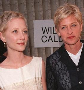 Anne Heche breaks silence on Ellen controversy