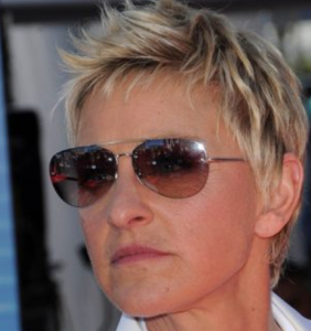 """Inside Ellen's 'tearful' call with staff: 2020 will be """"best season ever"""""""