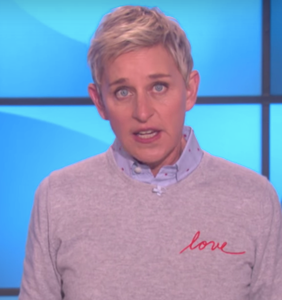 Ellen's show just got canceled and Twitter has a lot to say about it