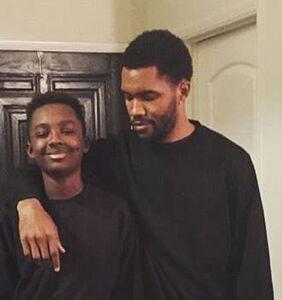 Frank Ocean's little brother Ryan dies at age 18
