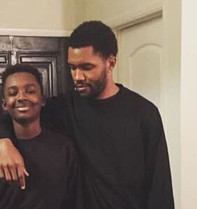 Frank Ocean's little brother Ryan dies at age 18