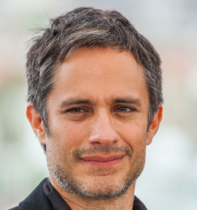 Are you ready to see Gael García Bernal in a singlet?