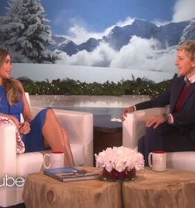 This supercut of all the times Ellen was racist towards Sofia Vergara is truly eye-opening