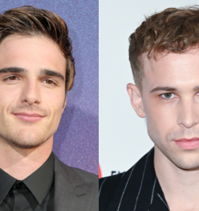 PHOTOS: Netflix stars Tommy Dorfman and Jacob Elordi got intimate on vacation