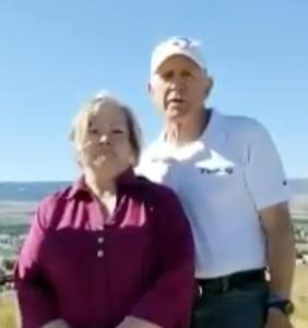 Parents of Matthew Shepard helped officially nominate Joe Biden