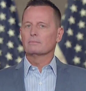 Richard Grenell slams corporates for giving money to advocacy group HRC