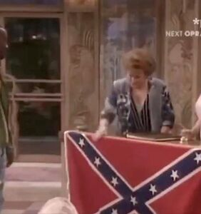 "WATCH: That time the ""Golden Girls"" told everyone the Confederate flag is racist… 28 years ago"
