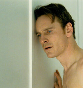 Michael Fassbender stripped bare is nothing to be ashamed about