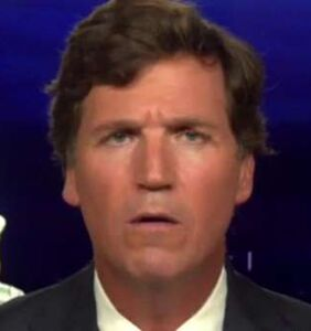 Tucker Carlson defends Texas abortion ban by attacking trans people in new low