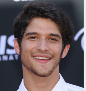 PHOTOS: Tyler Posey goes deep thot to share deep thought