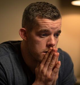 Do you need a little more Russell Tovey in your life?