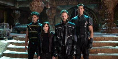 Guess which X-Men character just came out of the closet…