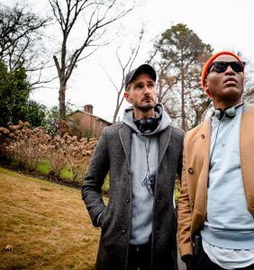WATCH: 'Antebellum' directors Gerard Bush & Christopher Renz on how a racist nightmare became a film