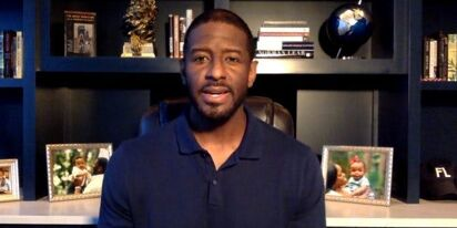The response to Andrew Gillum is exactly why so many bisexuals still struggle with coming out