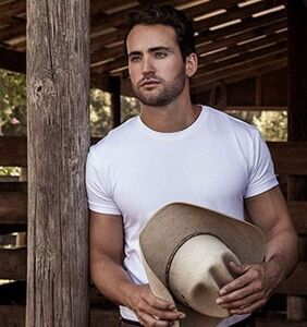 What to Watch: A lovelorn cowboy, wicked Cheyenne Jackson, and anatomy of a Broadway bomb