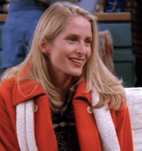 Actress Jane Sibbett played a lesbian on 'Friends.' The part turned her life upside down.