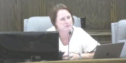 North Dakota councilwoman comes out in epic smackdown of a homophobe