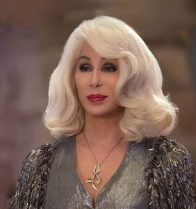 """Cher recalls accepting Chaz Bono's coming out as trans """"very difficult"""""""