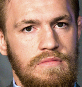 Bigoted boxer Conor McGregor arrested for allegedly exposing himself at a bar