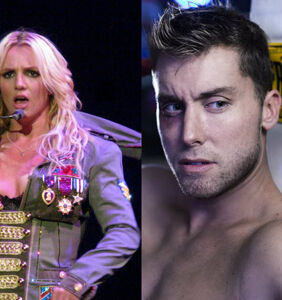 Lance Bass hints there's more to the #FreeBritney situation than you realize
