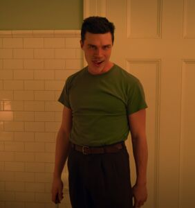 What to Watch: Finn Wittrock strips down, Janelle Monae vs. the Confederacy & 'Golden Girls' puppets