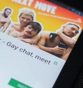 Why is Grindr suddenly banning random subscribers?