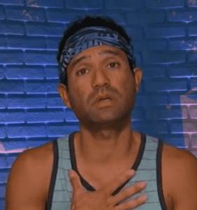 "'Big Brother' contestant praises show for representation and fans are like ""Um, what representation?"""