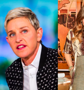 """Ellen just got even more bad news, and its name is """"The Drew Barrymore Show"""""""